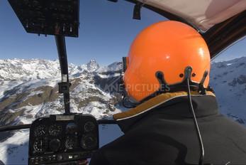 I-AFET - Airstar Elicotteri  Aerospatiale SA-315B Lama