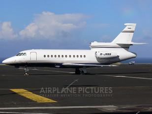 M-JMMM - Private Dassault Falcon 900 series
