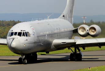 XV105 - Royal Air Force Vickers VC-10 C.1K