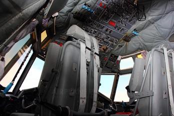 50+92 - Germany - Air Force Transall C-160D