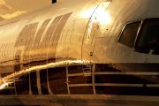 G-BIKZ - DHL Cargo Boeing 757-200F aircraft