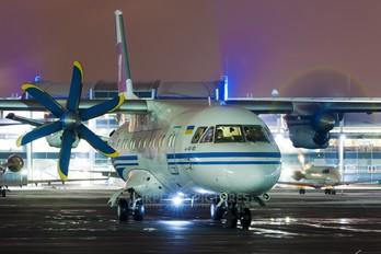 UR-14007 - Motor Sich Antonov An-140