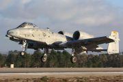 82-0650 - USA - Air Force Fairchild A-10 Thunderbolt II (all models) aircraft