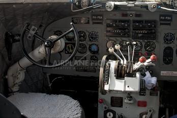 PH-PBA - DDA Classic Airlines Douglas C-47A Skytrain