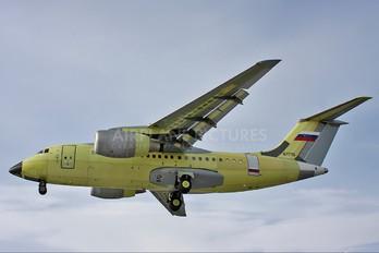 61715 - Russia - МЧС России EMERCOM Antonov An-148