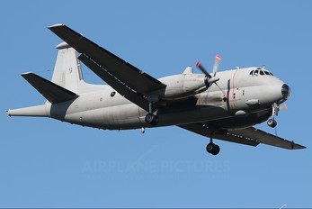 MM40122 - Italy - Navy Breguet Br.1150 Atlantic