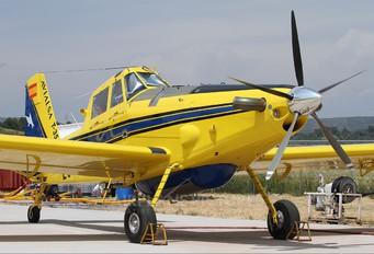 EC-LMQ - Avialsa Air Tractor AT-502