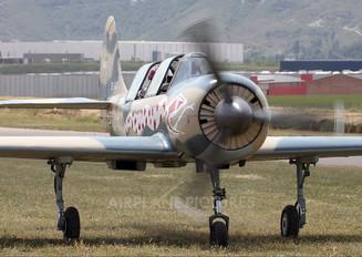 EC-IAO - Laminar Air Yakovlev Yak-52