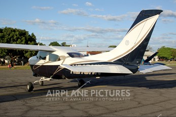 N210HN - Private Cessna 210 Centurion