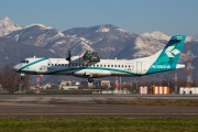 I-ADLT - Air Dolomiti ATR 72 (all models) aircraft