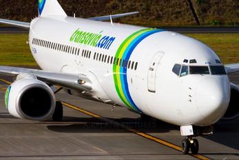 F-GZHN - Transavia France Boeing 737-800