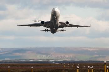 D-ALCL - Lufthansa Cargo McDonnell Douglas MD-11F