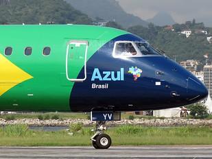 PR-AYV - Azul Linhas Aéreas Embraer ERJ-195 (190-200)