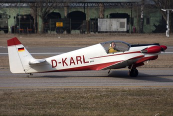 D-KARL - Private Fournier RF-3