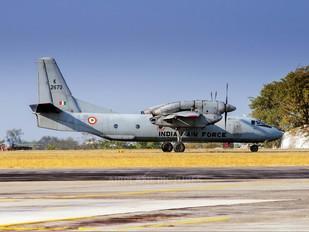 K2670 - India - Air Force Antonov An-32 (all models)