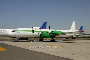 EX-601 - Phoenix Aviation Ilyushin Il-18 (all models)