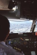- - Saeta Boeing 727-200 (Adv)