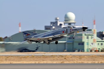 97-8426 - Japan - Air Self Defence Force Mitsubishi F-4EJ Kai