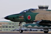 57-6913 - Japan - Air Self Defence Force Mitsubishi RF-4E Kai aircraft