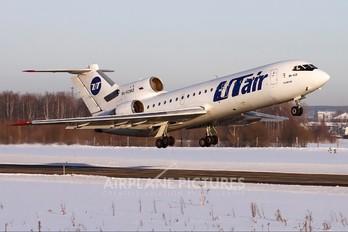 RA-42342 - UTair Yakovlev Yak-42