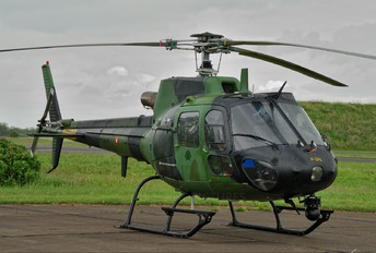P-276 - Denmark - Air Force Aerospatiale AS550 C-2 Fennec