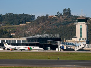 CS-TPN - PGA Portugalia Embraer ERJ-145