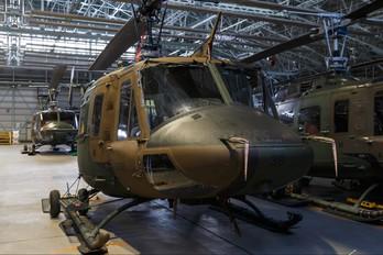 JG-1836 - Japan - Ground Self Defense Force Fuji UH-1J