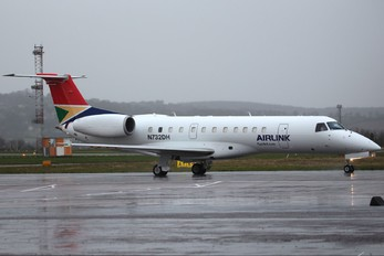 N732DH - Airlink Airways (South Africa) Embraer ERJ-135