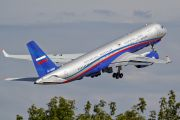 RA-64519 - Russia - Air Force Tupolev Tu-214 (all models) aircraft
