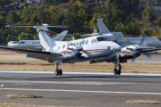 N828AJ - Private Beechcraft 300 King Air aircraft