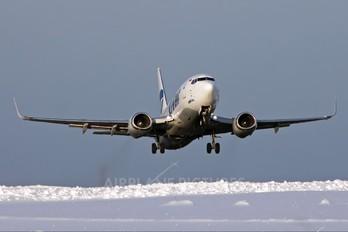 - - UTair Boeing 737-400