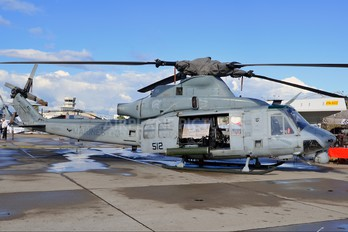 166771 - USA - Marine Corps Bell UH-1Y Venom