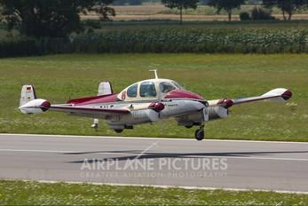 D-GALE - Private LET L-200 Morava