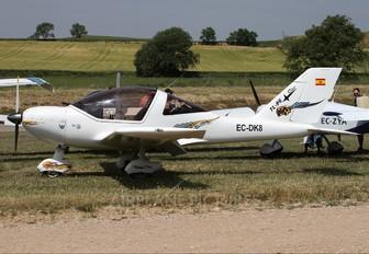 EC-DK8 - Private TL-Ultralight TL-96 Star