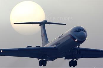 RA-86495 - Russia - Air Force Ilyushin Il-62 (all models)