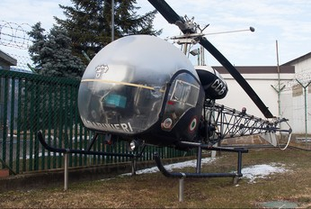 MM80464 - Italy - Carabinieri Agusta / Agusta-Bell AB 47