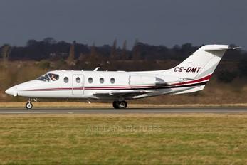 CS-DMT - NetJets Europe (Portugal) Hawker Beechcraft 400XP Beechjet
