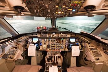 UR-CGQ - Sprint Air SAAB 340