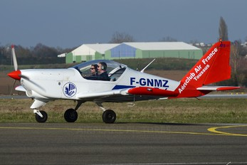 F-GNMZ - Aero Club Air France Aero AT-3 R100