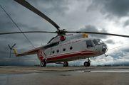 660 - Poland - Air Force Mil Mi-8P aircraft