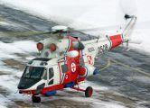 0506 - Poland - Navy PZL W-3RM Anaconda aircraft