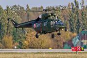 0502 - Poland - Air Force PZL W-3 Sokół aircraft