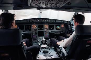 D-AIGS - Lufthansa Airbus A340-300