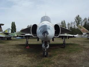 37347 - Sweden - Air Force SAAB JA 37DI Viggen