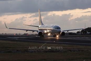 9Y-TAB - Caribbean Airlines  Boeing 737-800
