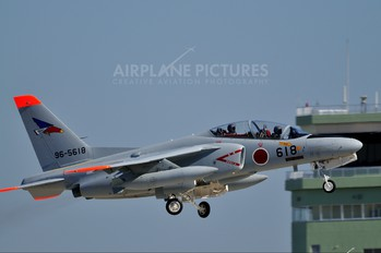 96-5618 - Japan - Air Self Defence Force Kawasaki T-4
