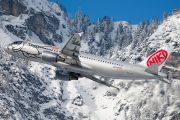 OE-LEB - Niki Airbus A320 aircraft