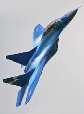 941 - Russia - Air Force Mikoyan-Gurevich MiG-29K