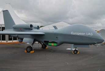 - - Airbus - Defence & Space Cassidian EADS  European UAS