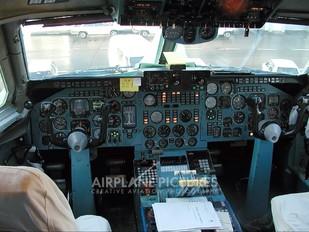 RA-86070 - Pulkovo Airlines Ilyushin Il-86